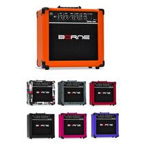 Amplificador Cubo Guitarra Borne Strike G20 Varias Cores