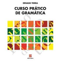 Curso Prático De Gramática - Vol. Único - 6ª Ed. 2011 Sa