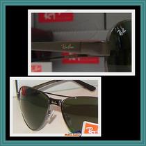 Óculos De Sol Rb3401, Frete Grátis+ Brinde