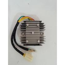 Regulador Retificador Voltagem Honda Nx 350 Sahara