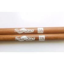Baqueta Spanking Balanced Jatobá 7a