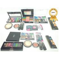 Kit De Maquiagem Para Completar Sua Maleta Profissional