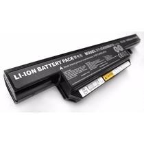Bateria Notebook C4500 Itautec A7420 A7520 Intelbras I300