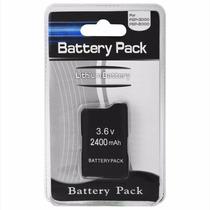 Bateria Para Sony Psp Serie 2000 Slim 3000 3001 3010 2400mah