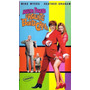 Vhs - Austin Powers O Agente Bond Cama - Mike Myers