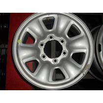 Roda Toyota Hillux Aro 16 De Ferro Valor 150.00 Cada