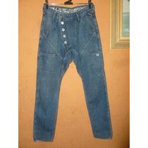 Calça Jeans Do Dog Saruel Fem. / Tam 36