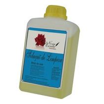 Solução De Limpeza Para Cartuchos De Tinta Cabeçotes 500ml