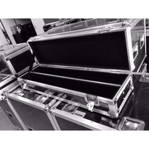 Flight Case Duplo Para Bose Ma12