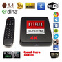 Mini Pc Tv 4k Mkv Dvd-iso Bd-iso Tv Box Android 4.4