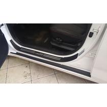 Soleira Super Protetoras Hb 20 Hatch E Sedan Frete Gratis