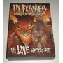Box In Flames - Used E Abused In Live We Trust - 2 Cd  2 Dvd