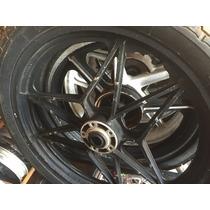 Roda Dianteira Cb 400/450
