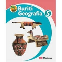 Projeto Buriti Geografia 5