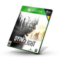 Dying Light - Xbox One - Digital - Envio Imediato