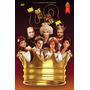 Novela Que Rei Sou Eu? Em 13 Dvd Completas, Ótima Qualidade