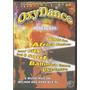 Dvd Oxy Dance - O Melhor Dos Anos 80 E 90 - Novo***