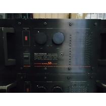 Amplificador Cygnus Pa 5.0x *retirada Somente No Local*