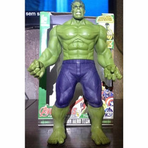 Boneco Marvel The Avengers 30cm Unidades