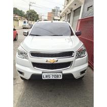 Chevrolet S10 2.5 Flex 4x4 Ltz 2015