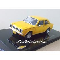 Chevette Coleção Chevrolet Ed 01