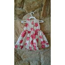 Vestido Infantil Bebê Festa Com Bolero Vermelho Ou Rosa