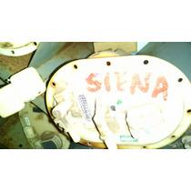 Carcaça Bomba Elétrica Palio Siena Fire Gasolina Completa