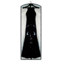 Capa Para Vestido De Festa 100% Transparente
