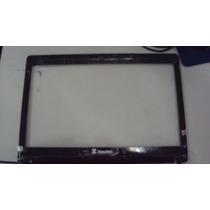 Moldura Tela Notebook Itautec W7730