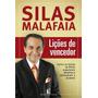 Livro Lições De Vencedor -pastor Silas Malafaia