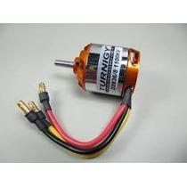 Motor Turnigy D2836/8 1100kv Brushless Outrunner 336wats