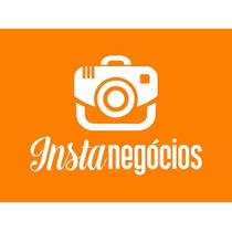 Curso Instagram Para Négocios + 2 Cursos Bônus