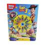 Livro Educativo Infantil Toy Story 3 Disney + Giz De Cera