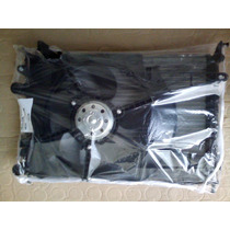 Kit Conjunto Radiador Condensador Ventoinha Fiat Palio