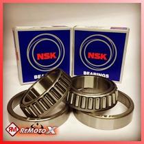 Caixa De Direção Nsk Kawasaki Er6-n Ano 2011