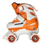 Patins Rollers Retro All Star Style Certif. Imetro (32-35)