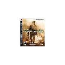 Call Of Duty Warfare 2 Usado