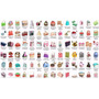 Silhouette Cameo 350 Moldes De Caixas E Embalagens P/ Corte