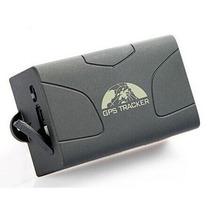 Rastreador Localizador Bloqueador Tk104 Gps/sms Prova Água