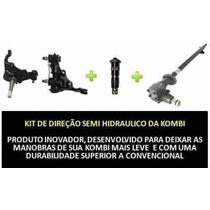 Kit Completo Semi Hidraulico Kombi Promoção Somente Instalad