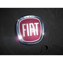 Emblema Grade Fiat 500 -só Emblema Original Fiat