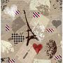Papel De Parede Coração Amor A França