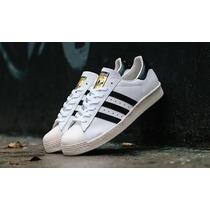 Adidas Superstar Masculino E Feminino Original
