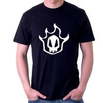 Camiseta - Bleach - Shinigami - 100% Algodão
