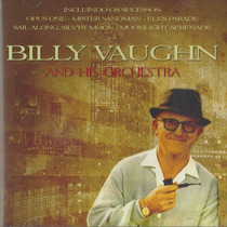 Cd Billy Vaughn And His Orchestra Original