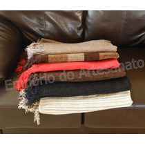 Manta De Sofá Tipo Capa De Sofá Em Chenille 1,80 X 1,20 M