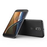 Celular Motorola Moto G 4 ª Xt1626 16gb Octa-core