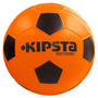 Bola De Espuma Kipsta Wizzy T4 - Laranja - Decathlon