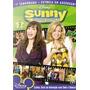 Dvd Sunny Entre As Estrelas - 1ª Temporada Vol. 3 (semi Novo
