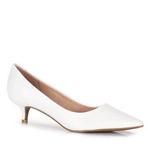 Sapato Scarpin Feminino Bottero - Branco